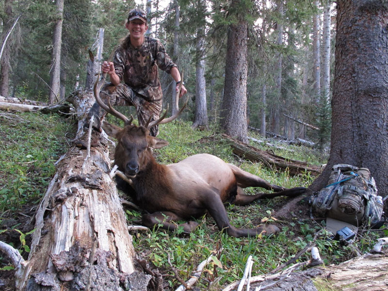 First Elk